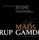 Mads Gamdrup