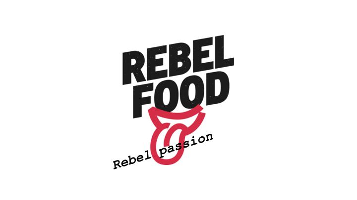 Rebel Passion - Claus Christensen - aka Den Røde - aka Kokkenes Kok 2014