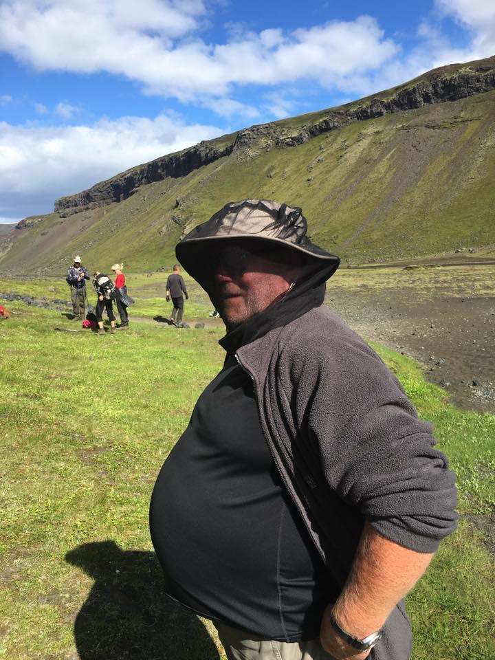 Den Røde på Island (16)