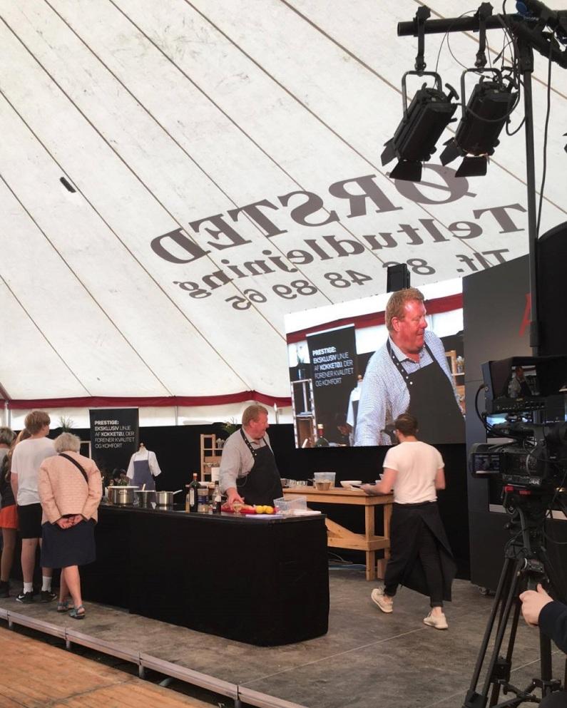 Den Røde til Food Festival (3)