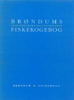 1995 BRØNDUMS FISKE KOGEBOG