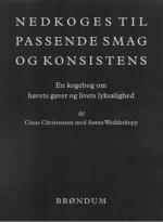 1995 NEDKOGES - Brøndum