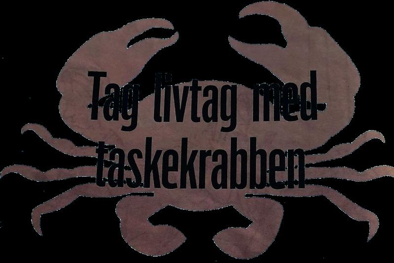 Krabbe - transperant